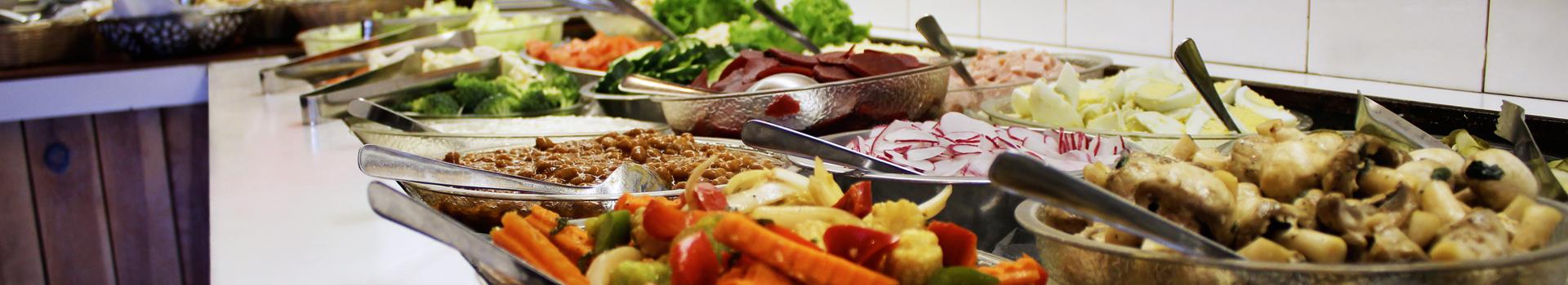 Catering-Slide